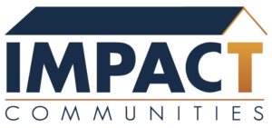 Impact Communities Logo